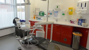 Bhandal Dental Practice Surgery