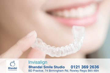 Invisalign Birmingham West Midlands